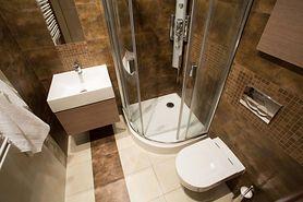 Wyczysć naturalnie kabinę prysznicową. To prostsze niż myślisz