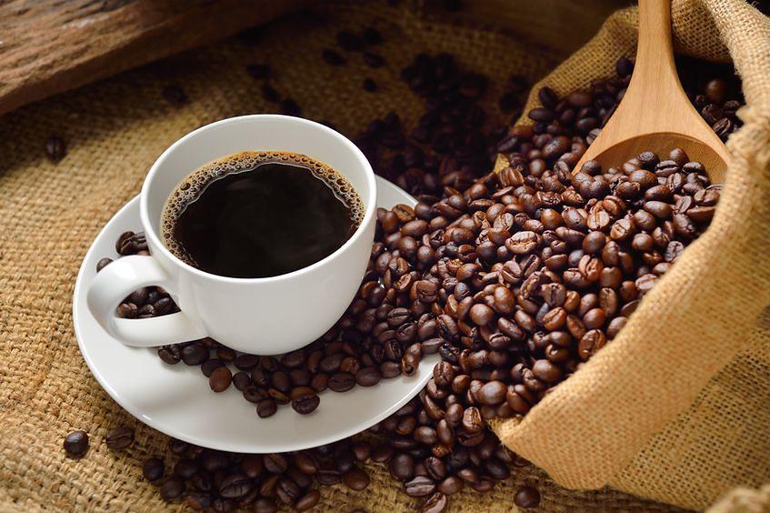 Kawa znacząco wpływa na erekcję