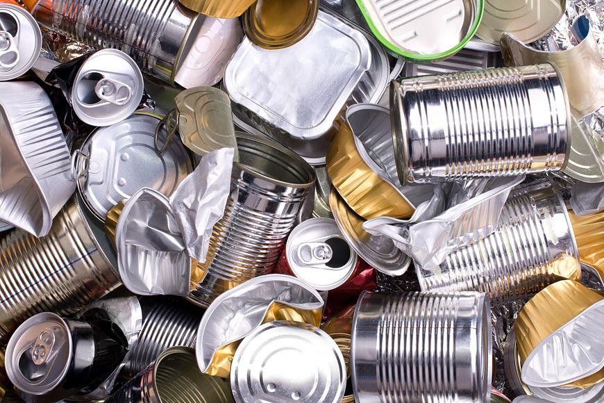 Pamiętajmy, że glin znajduje się nie tylko w folii aluminiowej, ale też w innych przedmiotach, które stosujemy każdego dnia