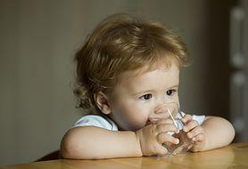 Bo woda jest przecież bardzo ważna dla zdrowia każdego dziecka