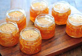 Zachowaj smak lata na dłużej z pyszną pomarańczową marmoladą