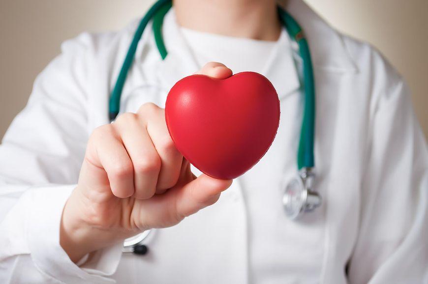 Nadciśnienie tętnicze - co to jest?