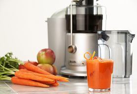 Czy wiesz, dlaczego sok marchewkowy jest zdrowy?
