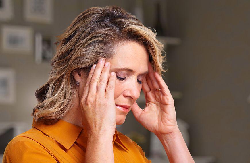 Przewlekły stres prowadzi do chorób somatycznych