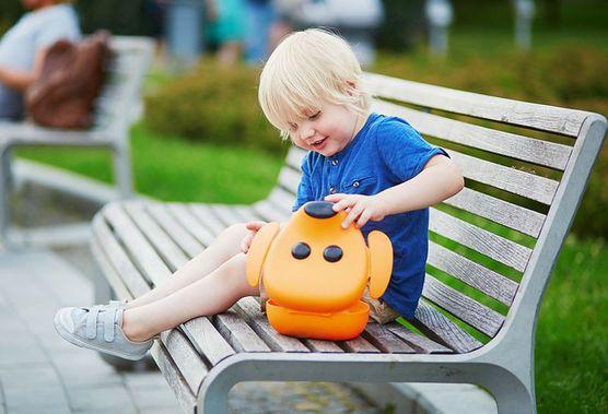 Na co zwracać uwagę wybierając przekąskę dla dziecka?