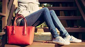Jeansy, w których będziesz wyglądała szczuplej o jeden rozmiar