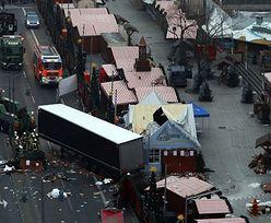 Wspólnicy zamachowca z Berlina zatrzymani w Turcji