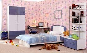Czy wiesz, jakich mebli nie może zabraknąć w pokoju twojego dziecka?