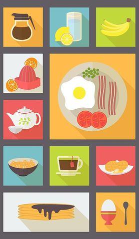 Poznaj 10 sprawdzonych sposobów na szybkie śniadanie dla ucznia