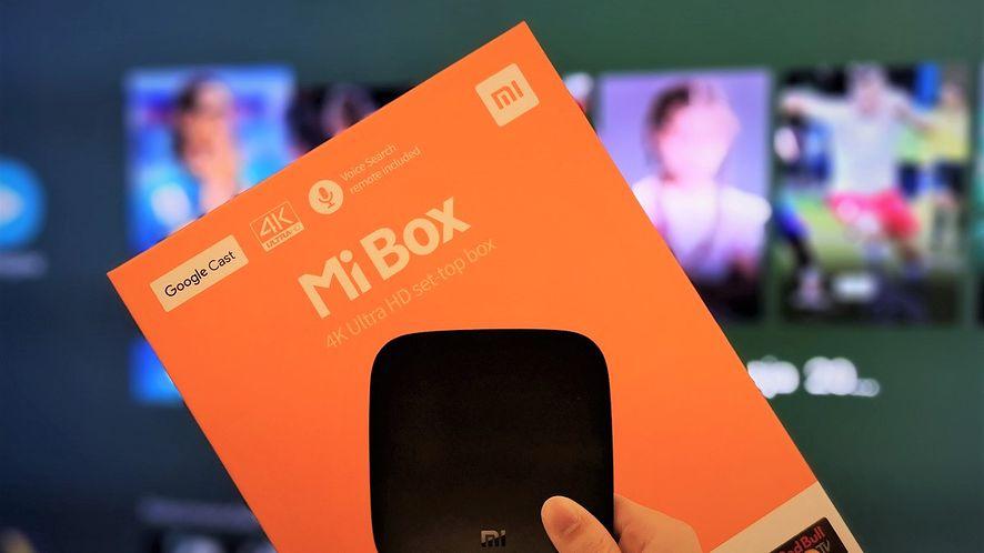 Xiaomi Mi Box: wyczekiwana aktualizacja do Androida 8.0 Oreo dostępna do pobrania