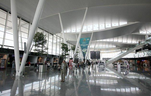 Przyjazne lotnisko 2012