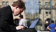 Firmy łowią informacje w sieci