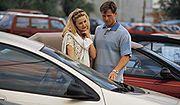 Dzień bez samochodu: sprzedaj auto i zarób na podatku