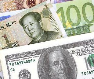 Rezerwy walutowe Chin najniższe od sześciu lat. To skutek działań Ludowego Banku Chin