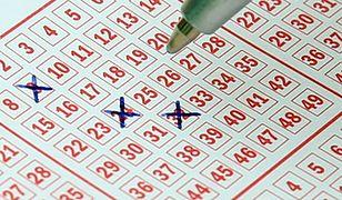 """""""Szóstka"""" nie padła. Pula w Lotto rośnie"""
