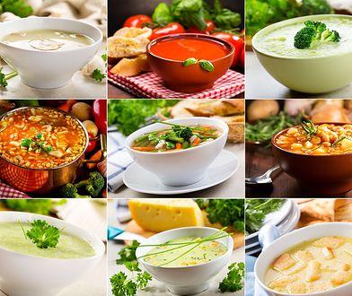Włoskie zupy idealne na jesień. W mig cię rozgrzeją