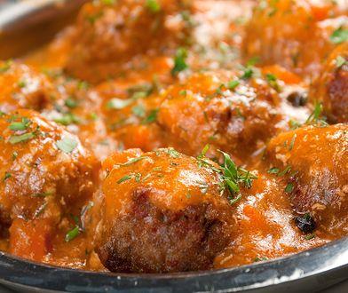 Najlepsze włoskie klopsiki. Mięciutkie i pełne smaku
