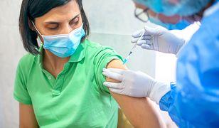 Loteria szczepionkowa. Nagrody dla zaszczepionych, ale nie wszystkich