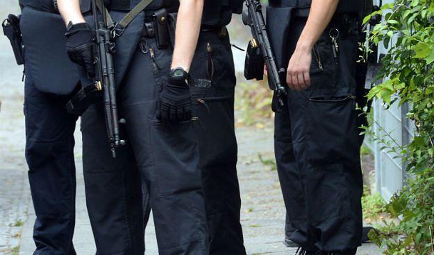 W Niemczech zatrzymano 15-latka. Chłopak planował zamach