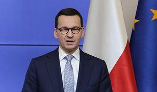 """Mateusz Morawiecki """"o krok od śmierci"""". Premier wspomina czasy PRL"""