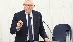 """Wadim Tyszkiewicz bojkotuje zaprzysiężenie Andrzeja Dudy. """"Sumienie mi nie pozwala"""""""