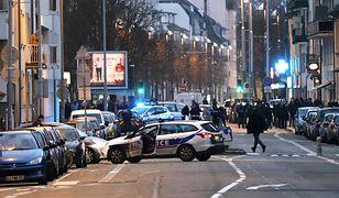 Terrorysta ze Strasburga zastrzelony. Szczegóły ujęcia Cherifa Chekatta
