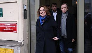 Koziński: Małgorzata Kidawa-Błońska popełnia gafy. Ale zlekceważenie jej kandydatury może PiS wiele kosztować (Opinia)