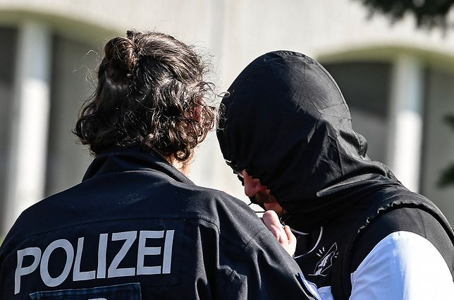 Morderstwo Polki w Berlinie. Nowe fakty
