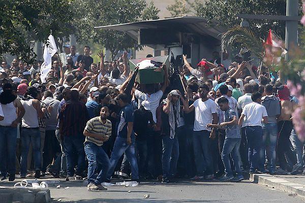 Kolejne starcia w Jerozolimie Wschodniej w zw. ze śmiercią uprowadzonego Palestyńczyka