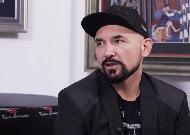 """Patryk Vega bronił w audycji """"Polityki"""""""