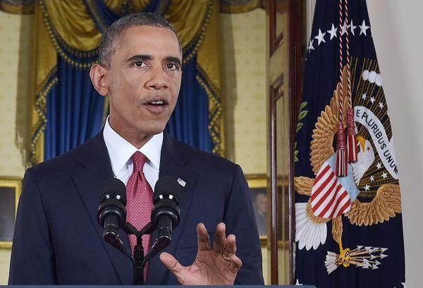 Biały Dom wzywa Kongres do zatwierdzenia środków na operację w Syrii
