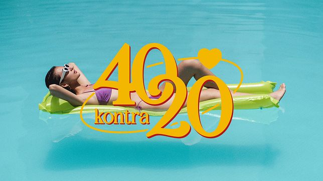 """Już niedługo rusza """"40 kontra 20"""". Nowy program randkowy zadebiutuje w TVN7"""