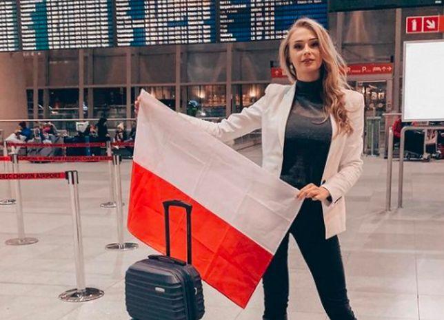 Natalia Piguła jest już w Miami
