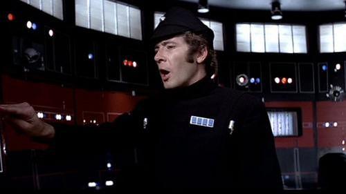 Peter Sumner fot. Lucasfilm