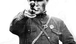 Armia Czerwona była przedstawiana w radzieckiej propagandzie jako wyzwolicielka ciemiężonych narodów. Jak naprawdę wyglądało to wyzwolenie?