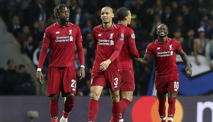 7da8b9b86 Liga Mistrzów 2019: znamy pary półfinałowe - WP SportoweFakty