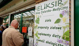 Narodowy Instytut Leków dokładnie przeanalizował 50 najpopularniejszych suplementów diety