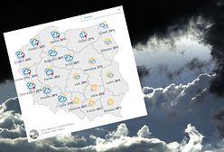 Niebezpieczna pogoda w weekend. Ostrzeżenia IMGW
