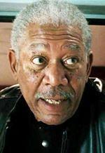 ''The Magic of Belle Isle'': Alkoholik Morgan Freeman szuka weny