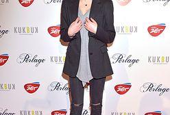 Kasia Sawczuk spotkała Antka Królikowskiego na imprezie! Jak się zachowali?