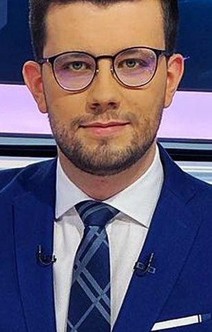 Artur Molęda odchodzi z Polsat News