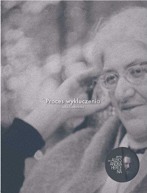 ''Proces wykluczenia'' Lidii Czukowskiej
