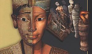 Egipt. Z bliska
