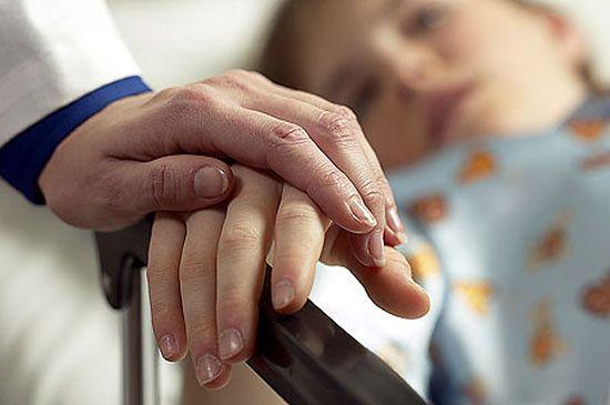 Dwa lata czekania na echo serca dziecka