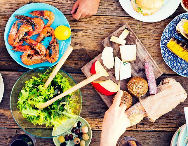 Nadmorska dieta dla każdego