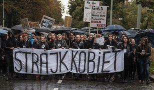 Działaczki Warszawskiego Strajku Kobiet stawiają na pozytywny przekaz wydarzenia