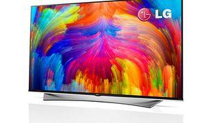 """LG i """"kwantowy telewizor"""""""