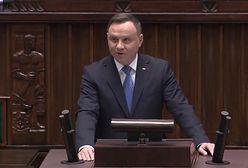 Andrzej Duda wspomina Tadeusza Mazowieckiego: miejmy ufność w duchowe i materialne siły narodu