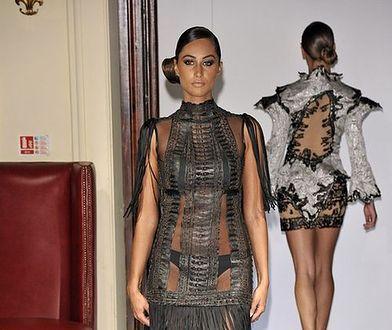 London Fashion Week wiosna/lato 2012: z dziennika fashionisty