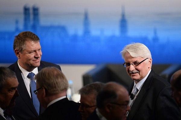 Ostra polemika Waszczykowskiego z rosyjskim ambasadorem
